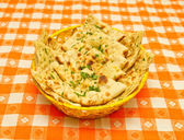 Indian bread — Stockfoto