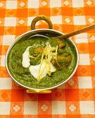 Indian food — Stock Photo