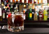 Cocktail — Stock fotografie