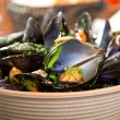Mussels — Stock Photo #33580569