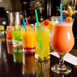 Cocktails — Stock Photo #34591677