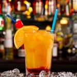 koktejl — Stock fotografie