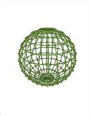 Sphere — Stock Vector