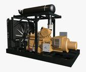 Generator — Stock Photo