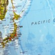 Map of Japan — Stock Photo #33303843