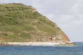 Puffin Island in Anglesey — Stock Photo