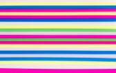 Farbe Handwerk Strohhalme als Hintergrund — Stockfoto