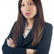 Asian businesswoman — Stock Photo #25376595