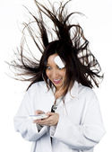Zapped — Stock Photo