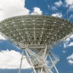 ET phone home — Stock Photo