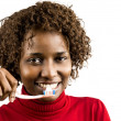 Healthy teeth — Stock Photo