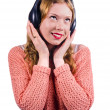 Lovely tunes — Stock Photo #34579291