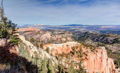 Farview Point Tableau — Stock Photo