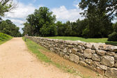 Civil War Battle of Fredricksberg — Stock Photo