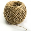 Stock Photo: Ball of twine