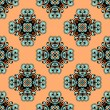 Classical seamless pattern for your design — Stockvektor