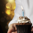 Happy Birthday — Stock Photo #25646613
