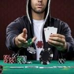 Постер, плакат: Poker Player
