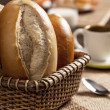 Brazilian Bread — Stock Photo