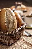 Brazilian Bread — Stock Photo