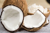 Coconut — Stock Photo