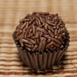 Brigadeiro — Stock Photo