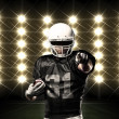 Football Player — Stock Photo #37589157