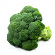 Stock Photo: Appetizing broccoli