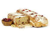 Sweet bread — Stock Photo