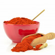 Stock Photo: Paprika