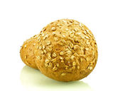 Bread with grains — Stock Photo