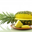 Pineapple — Stock Photo #36662865
