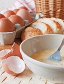 Desayunos — Foto de Stock