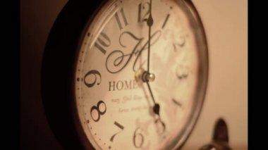 Zegary — Wideo stockowe