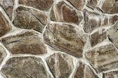 Tle kamiennego muru — Zdjęcie stockowe