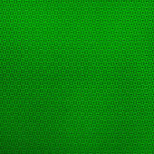 Fabric green textured background — Stockfoto