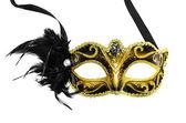 Carnival mask — Стоковое фото