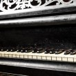������, ������: Old piano