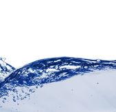 Water splashing — Stockfoto