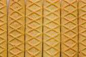 自家製のバター ビスケット — ストック写真