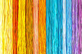 Colorful rope — Stock Photo