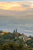 Chiang mai landscape — Stock Photo