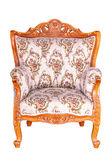 Luxurious armchair — Fotografia Stock