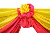 Taśma z tkaniny — Zdjęcie stockowe