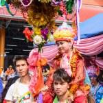 Poy Sang Long festival — Stock Photo #44052507