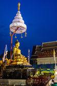 Buddha Phra Singh — Stock Photo