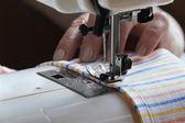 女裁缝 — 图库照片