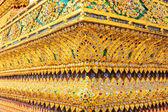 ランドマーク バンコクのワット · アルン内の背景 — ストック写真