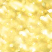 Ouro primavera ou verão fundo. — Foto Stock