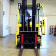 Forklift Truck — Stock Photo #25689013